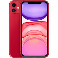 Apple iPhone 11 64 GB - (PRODUCT)RED APPMWLV2CNA