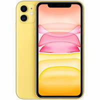 Apple iPhone 11 64 GB - Yellow APPMWLW2CNA