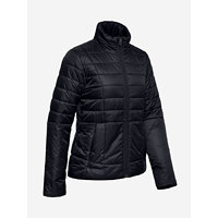 Bunda Under Armour Insulated Jacket-Blk Černá