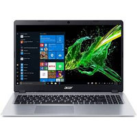 """Aspire 5 (A515-43-R82V) - Windows 10 Home in S mode - AMD Ryzen™ 3 3200U - 4 GB DDR4 Memory + N - 128GB PCIe NVMe SSD + N (HDD upgrade kit) - 15.6"""" FHD Acer ComfyView IPS LED LCD - Radeon™ Vega 3 Graphics - 802.11ac 2x2 + BT - HD Camera with 2Mic. - NX.HGXEC.002"""