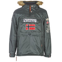 Geographical Norway BALANCE-GRIS-FONCE EU