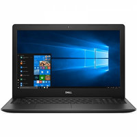 Inspiron 15 3000 (3593) 10th Gen i5-1035G1 (6MB Cache, up to 3.6 GHz) 15.6-inch FHD (1920 x 1080) Anti-glare LED-Backlit Display non-touch FPR 8GB (1x8), DDR4, 2666 MHz 256GB M.2 PCIe NVMe SSD mechanika N/A 3-Cell, 42WHr (Integrated) 65W NVIDIA GeForce DLLN3593N2514K
