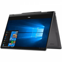 Inspiron 13 7000 2in1 (7391) Touch 10th Gen i7-10510U (8MB, up to 4.9GHz) 13.3 UHD (3840 x 2160) Narrow Border WVA IPS Truelife LED-Backlit Touch Display with Active pen + HD Cam FPR + active pen 16GB (onboard) LPDDR3, 2133MHz 512GB M.2 PCIe NVMe SSD mech DLLTN7391N2712S