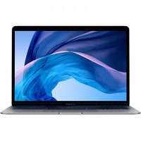 "Apple MacBook Air 13"" 256 GB (2020) - Space Grey šedý APPMWTJ2CZA"