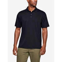 Tactical Performance Polo triko Under Armour Černá