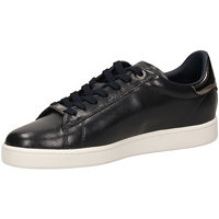 Emporio Armani EA7 ACTION LEATHER Modrá EU 40