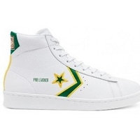 Converse Pro Leather Mid breaking Down Barriers Celtics Bílá EU 4