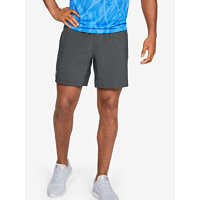 Kraťasy Under Armour Speed Stride 7'' Woven Short Šedá