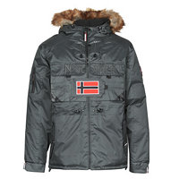 Geographical Norway BENCH EU