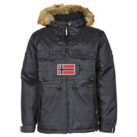 Geographical Norway BENCH Modrá EU