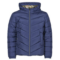 Guess SUPER LIGHT PUFFA JKT Modrá EU