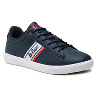 Sneakersy LEE COOPER - LCW-21-29-0152M Navy 4