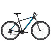"Kellys MADMAN 10 26"" - model 2020 Black Blue - XXS (13,5"") K20054-XXS"