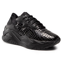 Sneakersy JUST CAVALLI - S08WS0161 900 1 4
