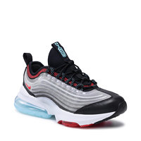 Boty NIKE - Air Max Zm950 (Gs) CN9835 100 White/Chile Red/Black/White 3