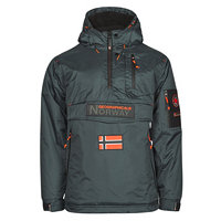 Geographical Norway BARKER EU